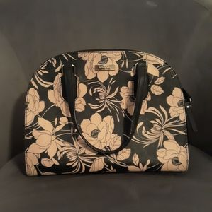 Kate Spade Reiley Laurel Way Gardenia leather bag